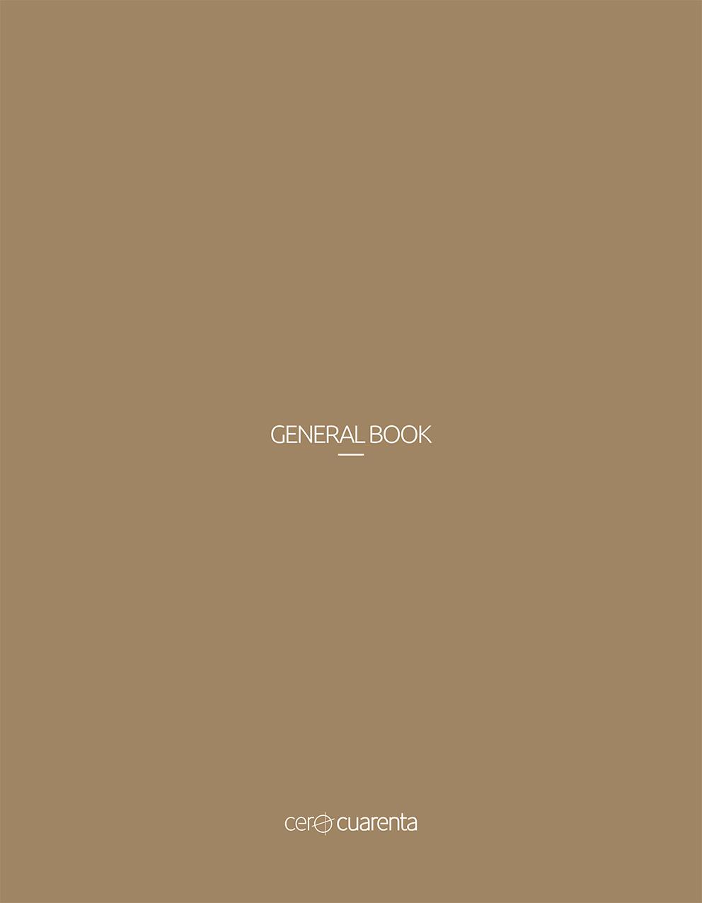 GENERAL BOOK 2018