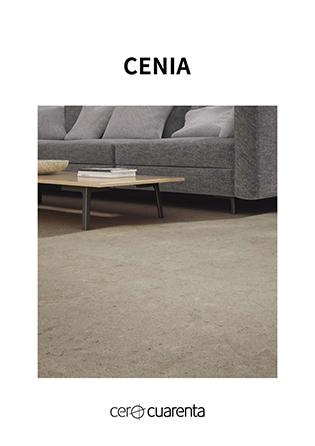 Cenia